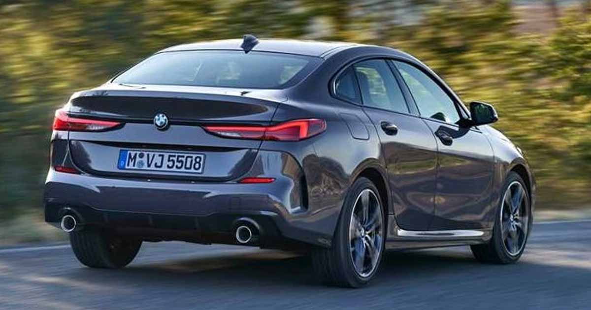2020 Bmw 2 Series Gran Coupe Price And Specifications Global Village Space