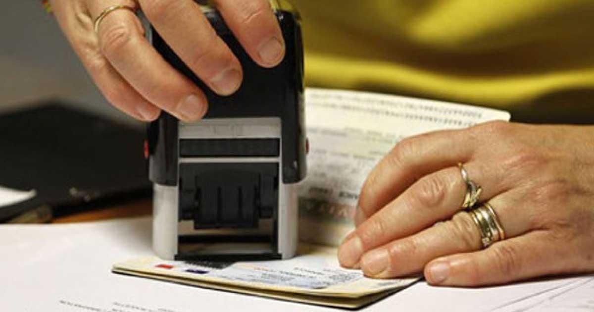 visas extended