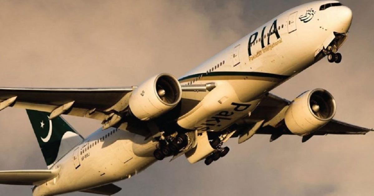 Is PIA really going to resume International Flight Operation from April 4?