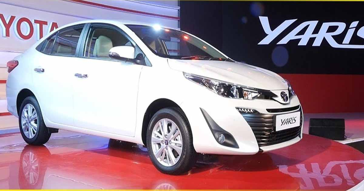 Toyota Yaris Vs Honda City Which Car Should Pakistanis Buy In 2020