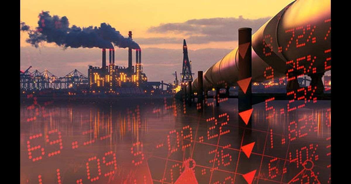 oil clash