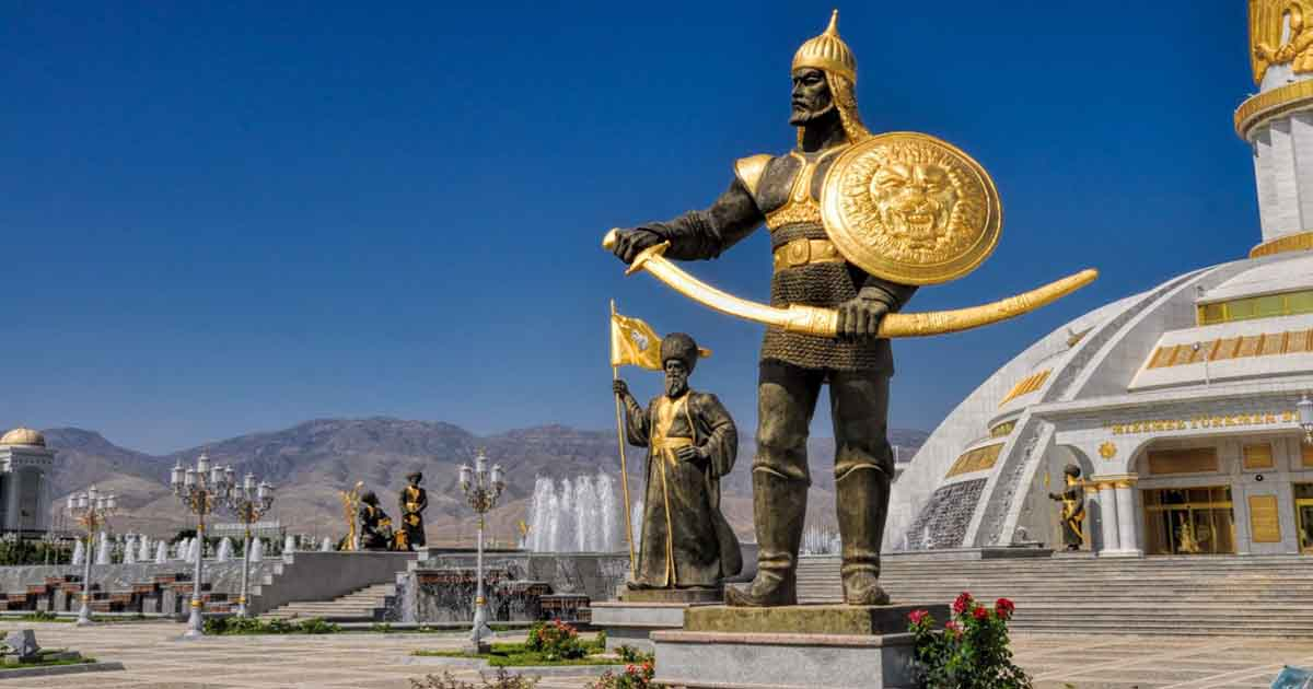 Turkmenistan has reported no cases of coronavirus - why?