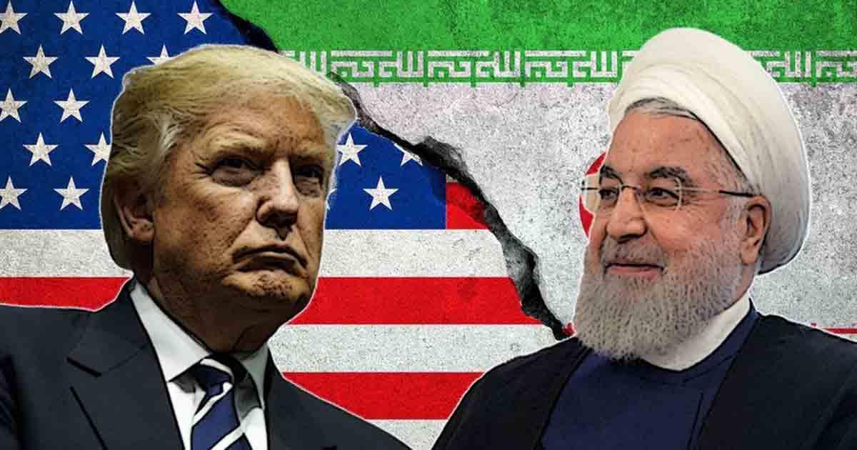 Iran ally of gulf nations