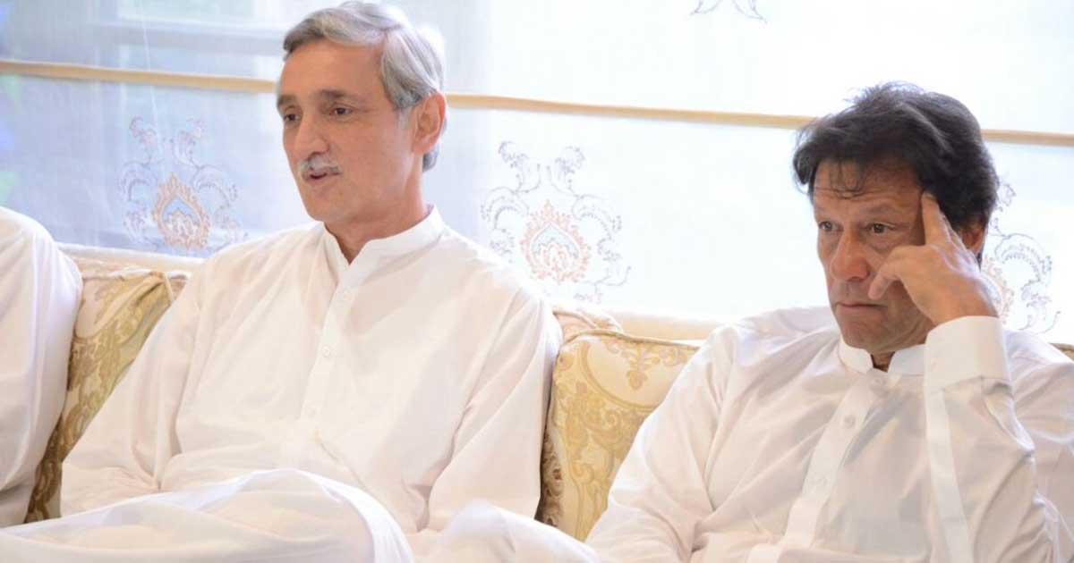 Who is behind Anti-Jahangir Khan Tareen lobby in PTI?