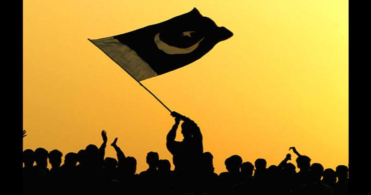 Pakistani The Paksitan