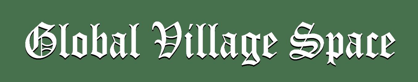 Global Village Space | News Web Portal