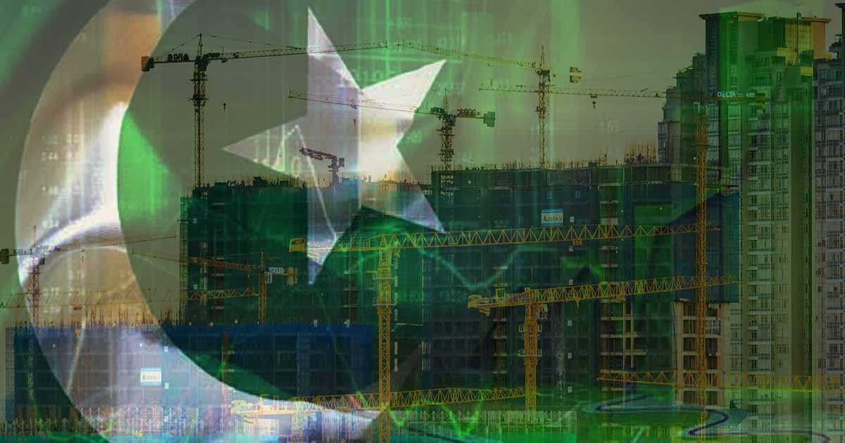 Pakistan Economy: History and Required Reforms - Global Village Space