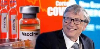 Bill Gates praises Pakistan