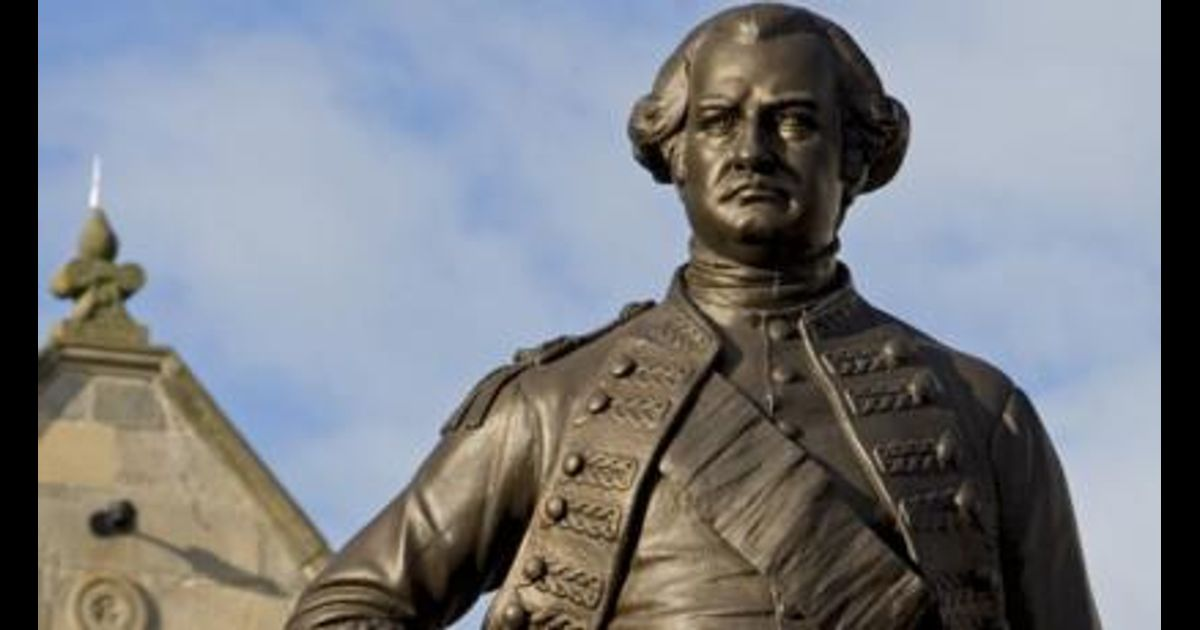 Robert Clive: The Great Looter of Indo-Pak Sub Continent ...