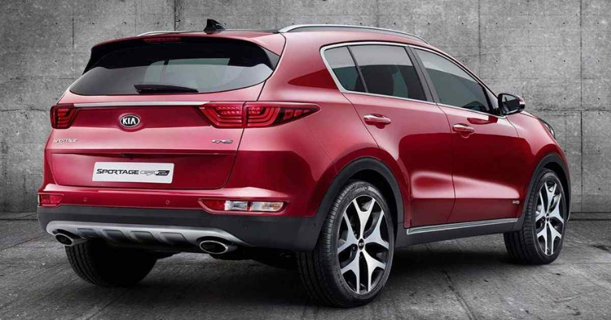 Kia Launches Cheapest Model Of Sportage 2020 Labeled Alpha Global Village Space
