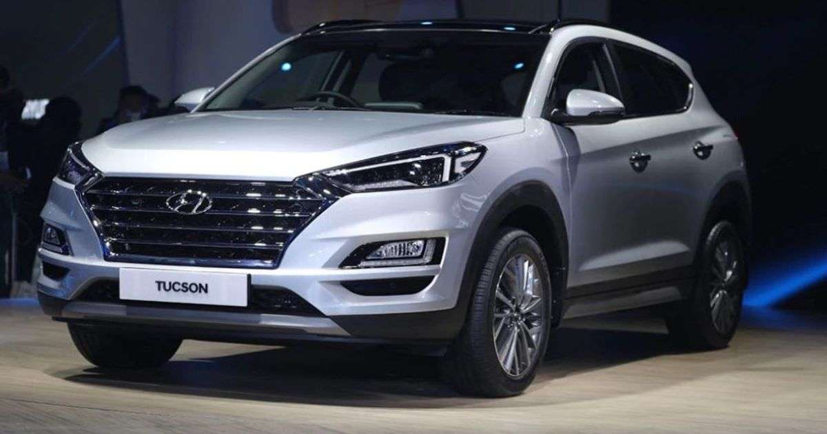 Hyundai Launches Tucson 2020 Will It Be Able To Compete With Kia Sportage Global Village Space