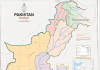 Pakistan's new Map includes Indian Occupied Kashmir
