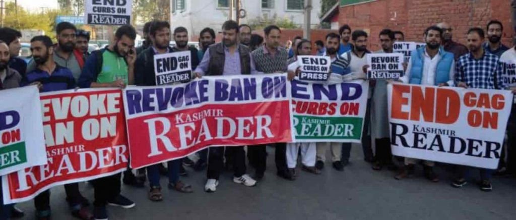 Kashmir war