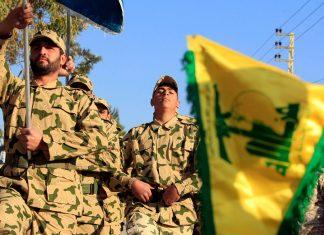 Iran political lebanon