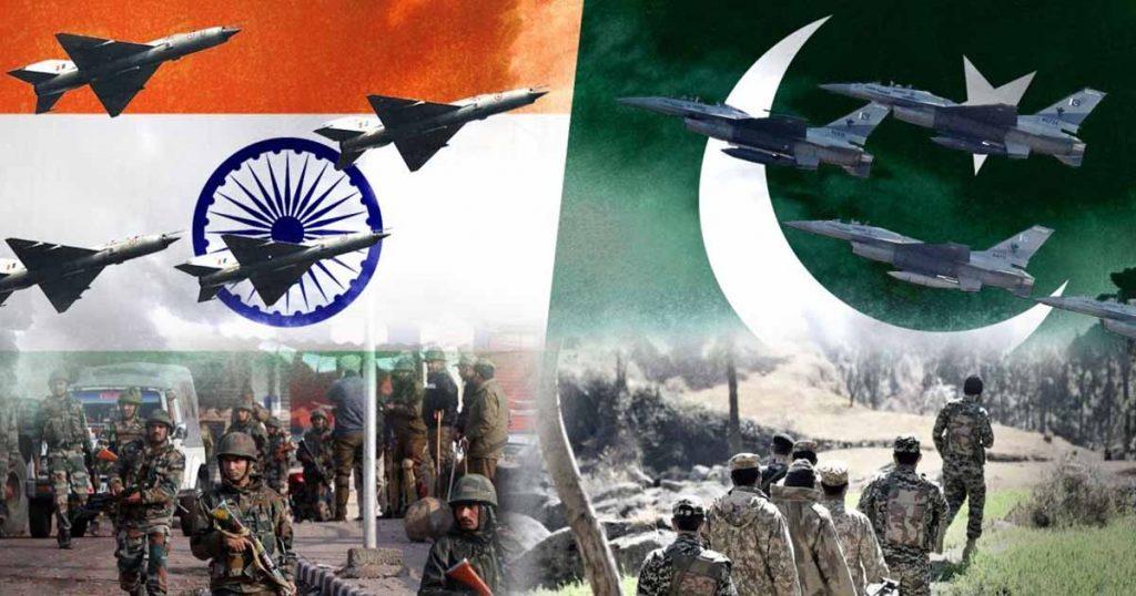 1965 Pakistan India War