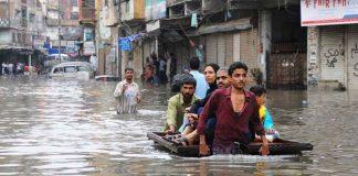 Karachi Metropolis Betrayed