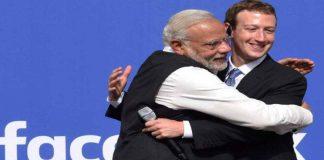 Facebook BJP