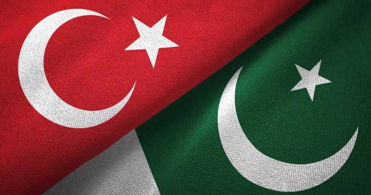 WATCH: Pakistan, Turkey flags fly high on streets of battle-hardened Azerbaijan