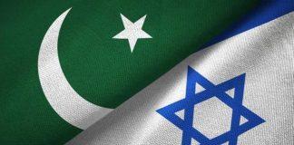 Israel Pakistan