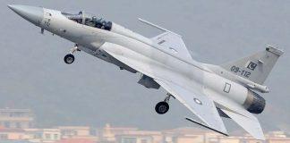 Argentina purchase Pakistan JF-17