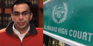 Babar Sattar Judge