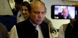 Nawaz Sharif narrative