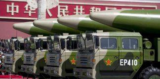 US-China arms