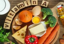 vitamin A reduce skin cancer