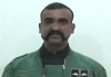 Abhinandan Varthaman rare video