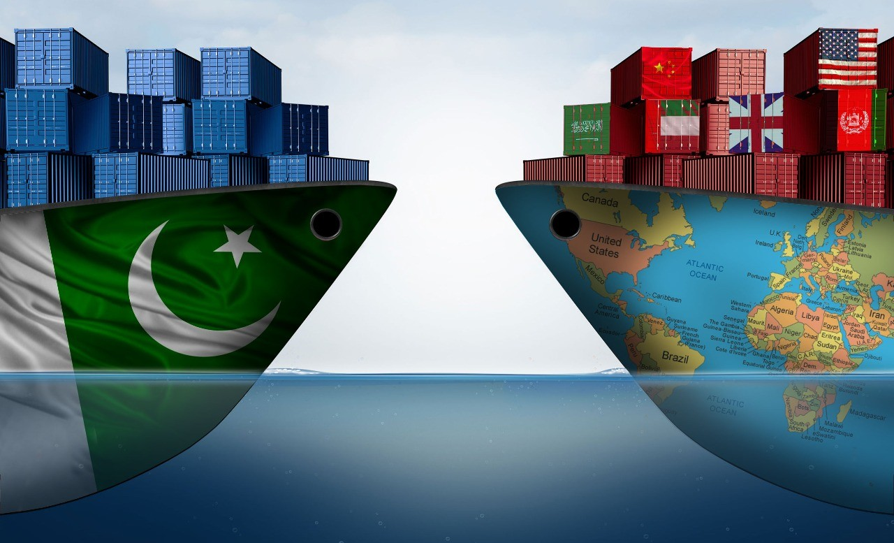 Trade policy fit for Pakistan's productivity growth - Gonzalo J. Varela