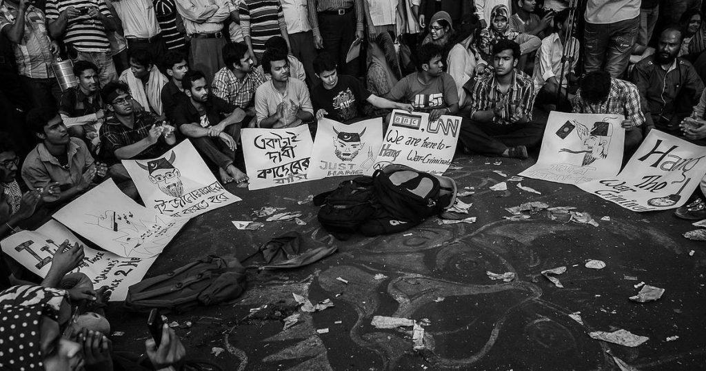 three million bengali genocide