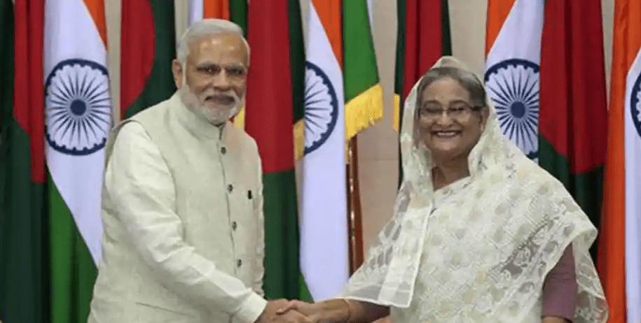 india claims against bangladesh