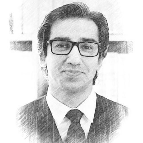 Saad Rasool