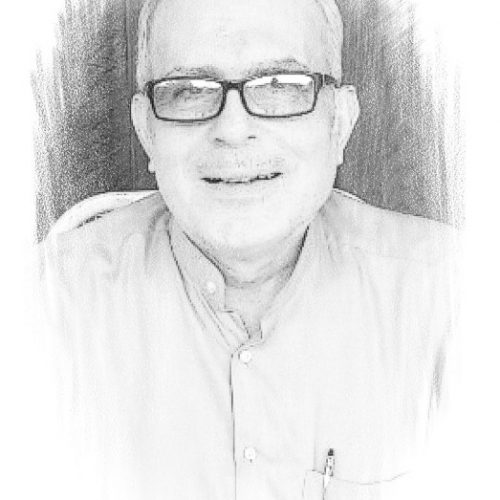 Dr. Farid A. Malik