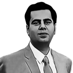 Dr. Omer Javed
